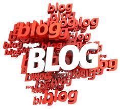blog, blogger