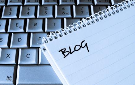 De pe bloguri