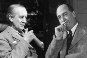J.R. Tolkien si C.S. Lewis