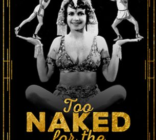 too naked for the nazis