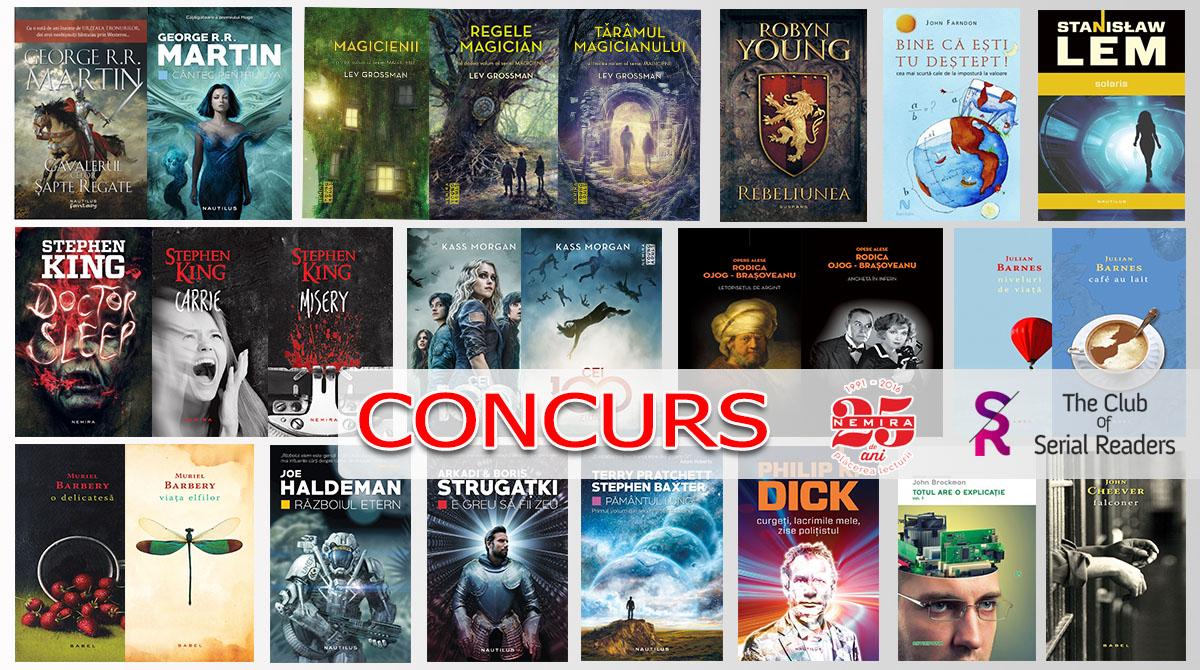 Concurs Nemira25