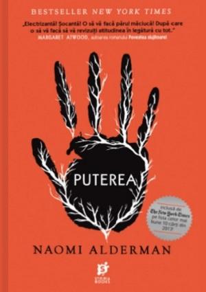 Puterea - Naomi Alderman