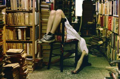 jurnal de librar, inventar