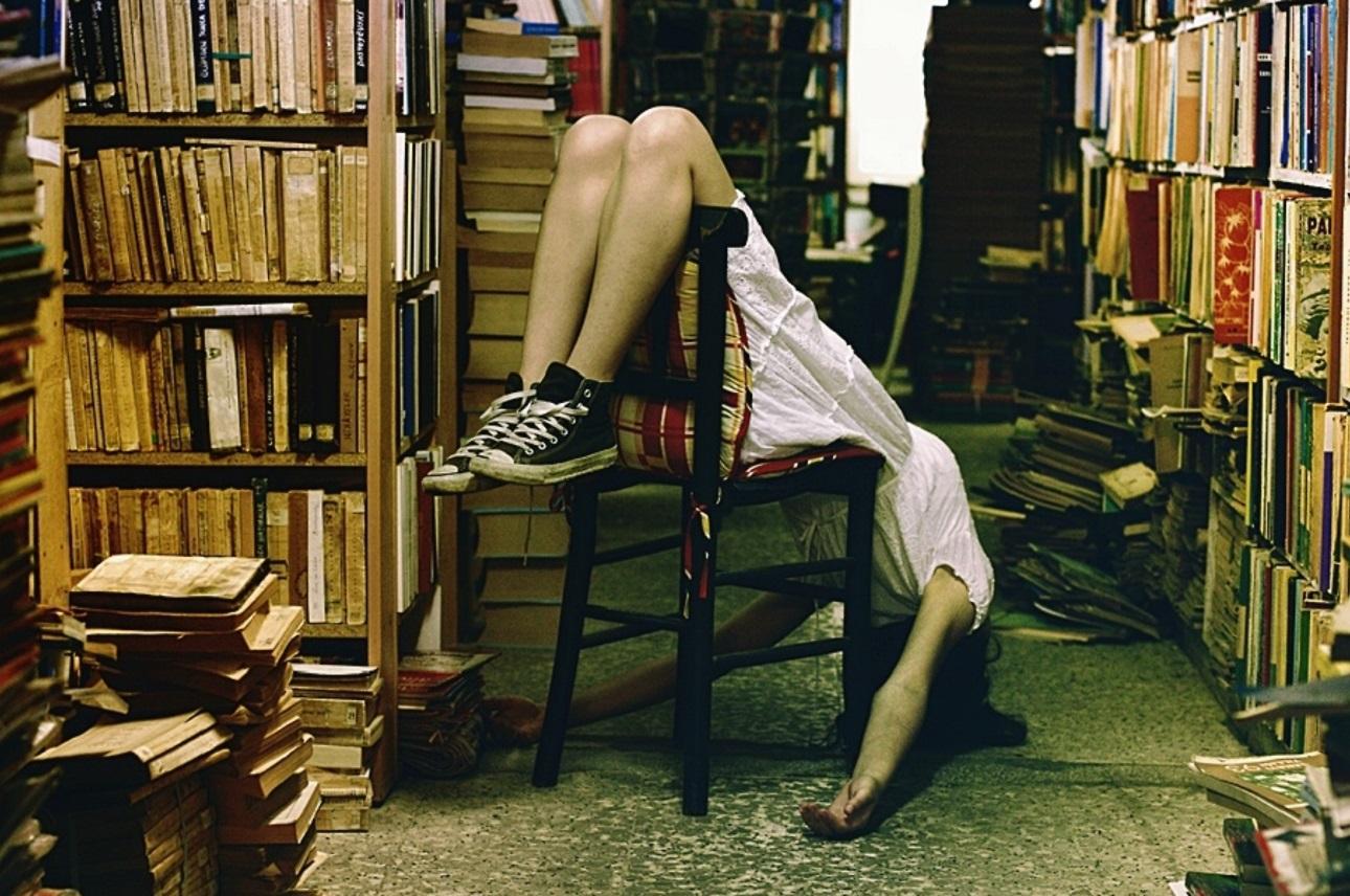 Oasis is creating an erotic library oasis aqualounge