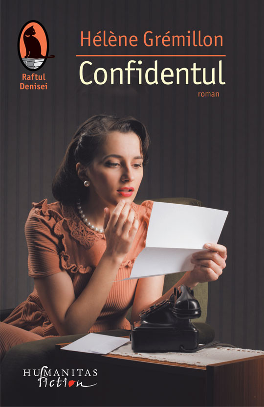 confidentul - top 2016 cărți