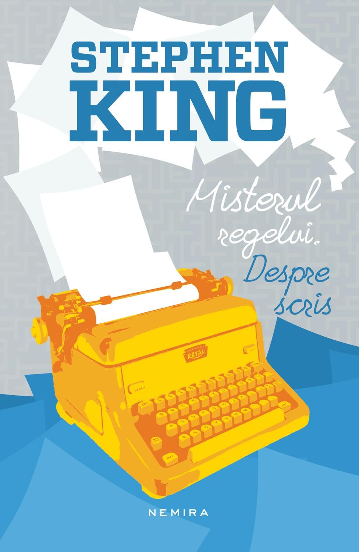 misterul regelui - top 2016 cărți
