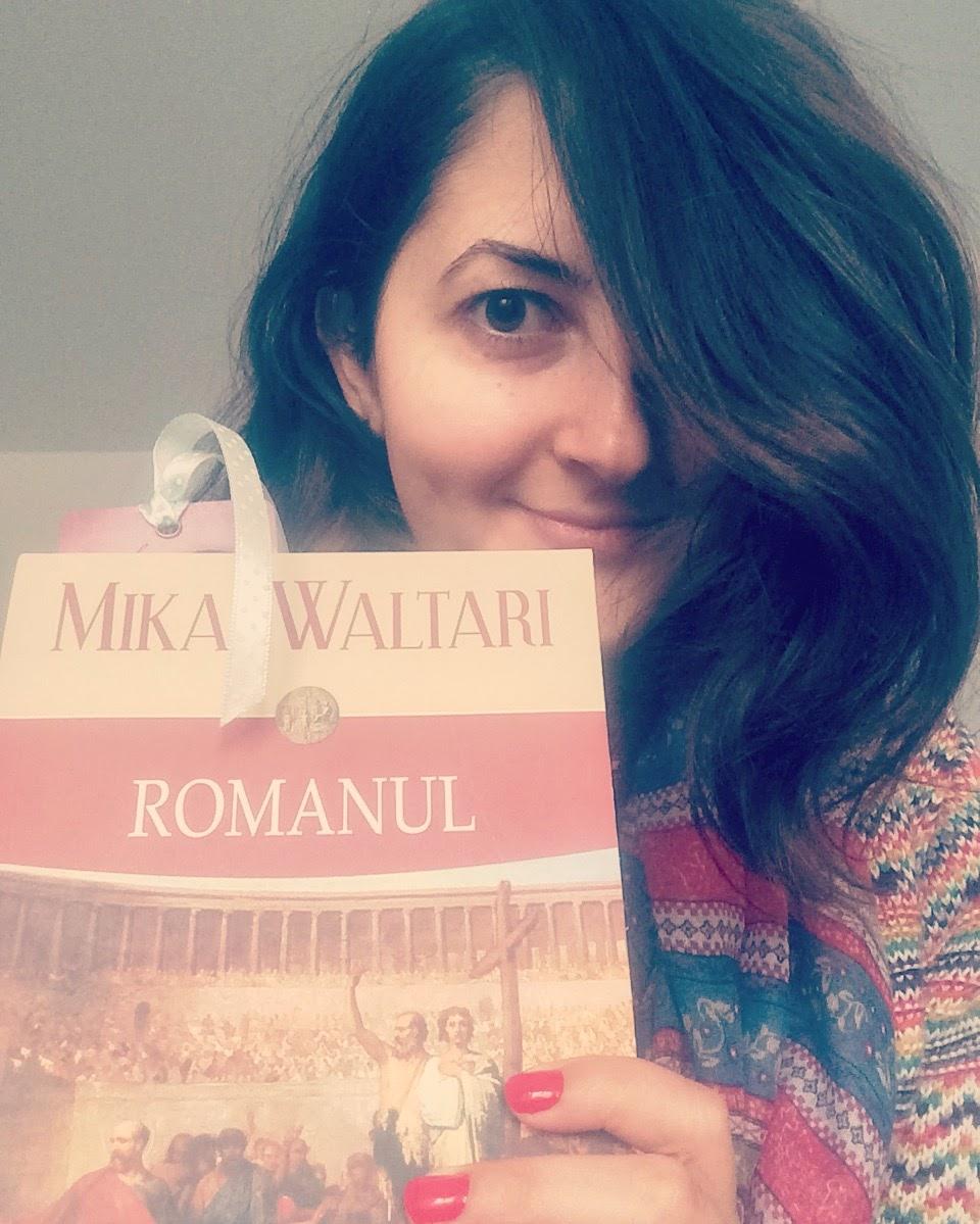 Romanul, Mika Waltari