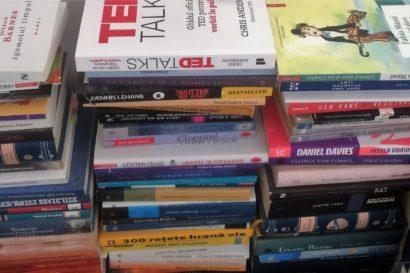 Jurnal de librar