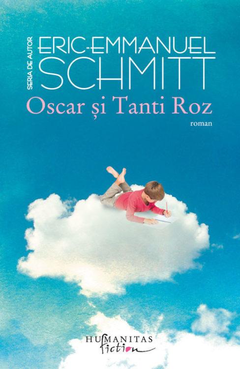 Oscar si Tanti Roz