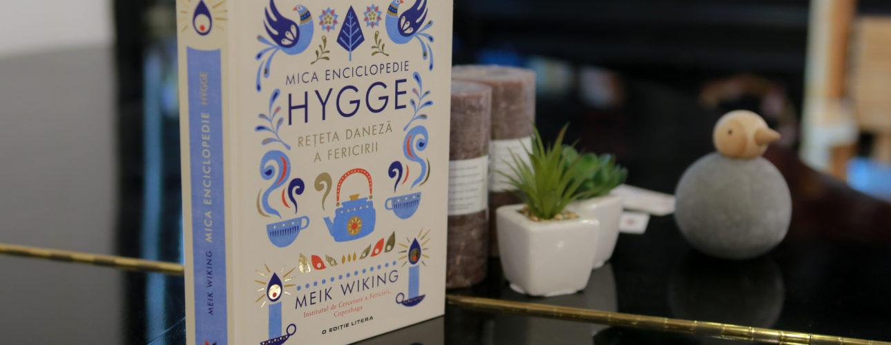 lansare Hygge