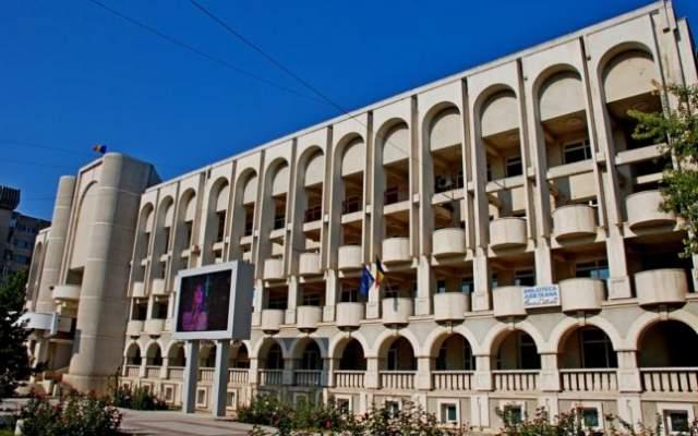 biblioteca Panait Istrati Braila