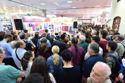 Bookfest 2017 - agloneratie