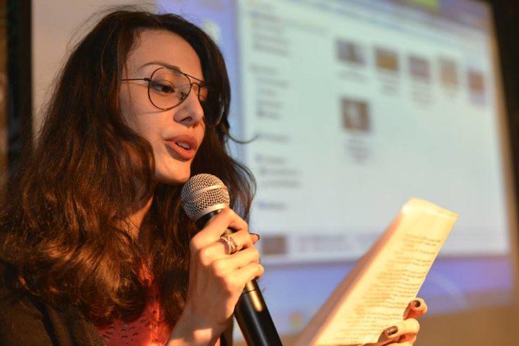 Ana Manescu - interviu