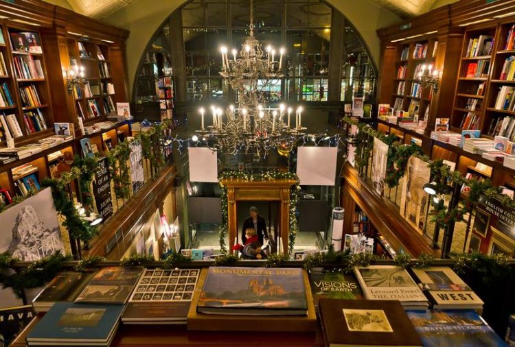 Rizzoli Bookstore
