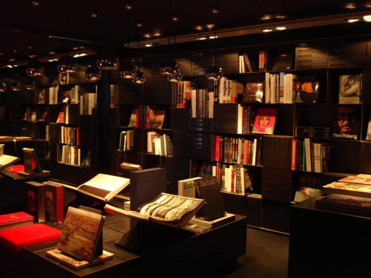 Libraria Mendo