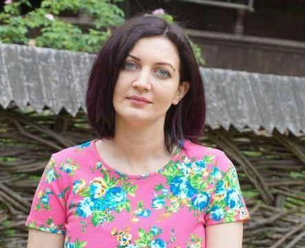 Irina Stoica, parenting