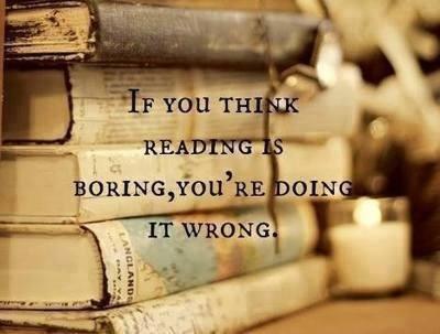 Cugetare citit - prejudecăți despre citit