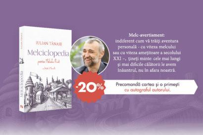 Melciclopedia, Iulian Tanase