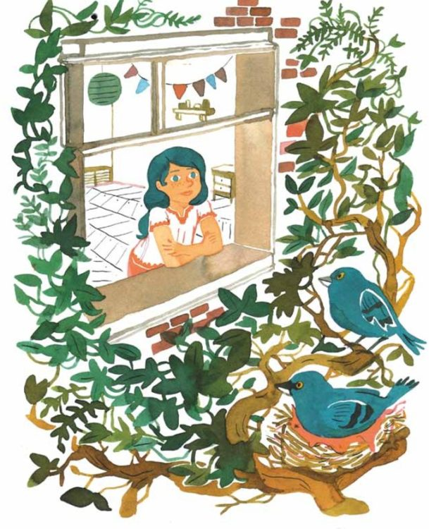 Păturica lui Jane, carte pentru copii