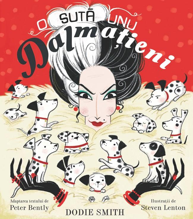 O suta unu dalmatieni, de Dodie Smith