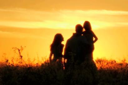 dragostea dintre părinți și copii