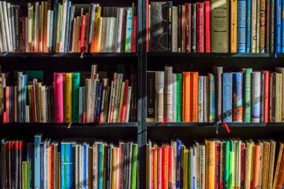 Am citit 102 cărți anul trecut