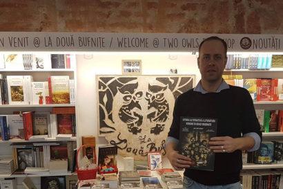 Luca Dinulescu - Istoria Alternativa