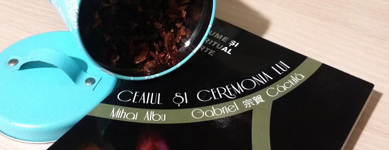 ceaiul si ceremonia