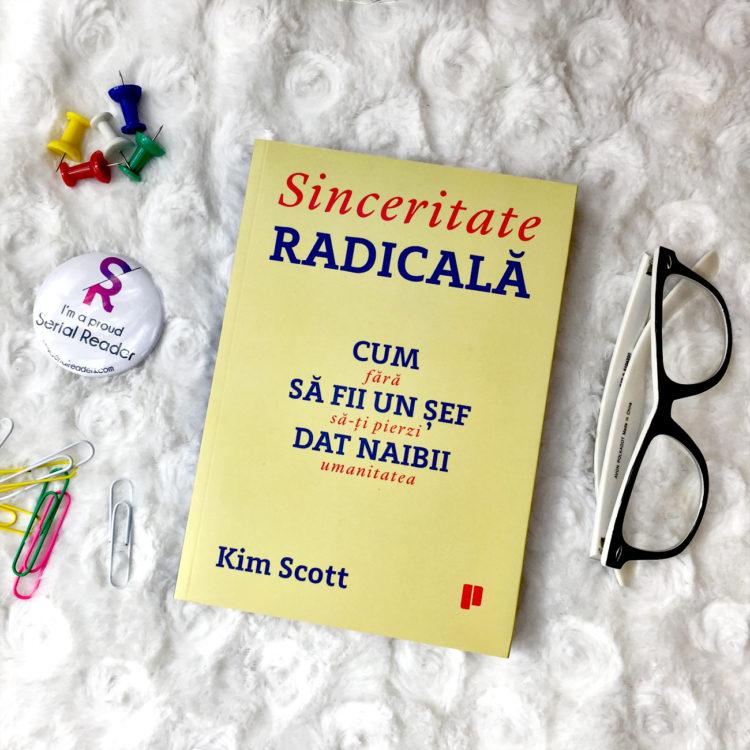 sinceritate radicala