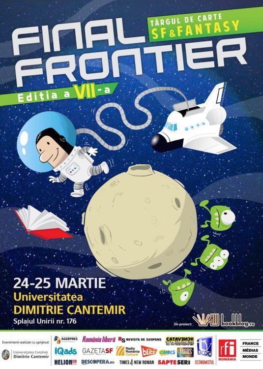 Final Frontier 7