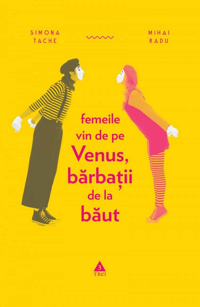 Femeile vin de pe Venus, bărbații de la băut, Catavencii