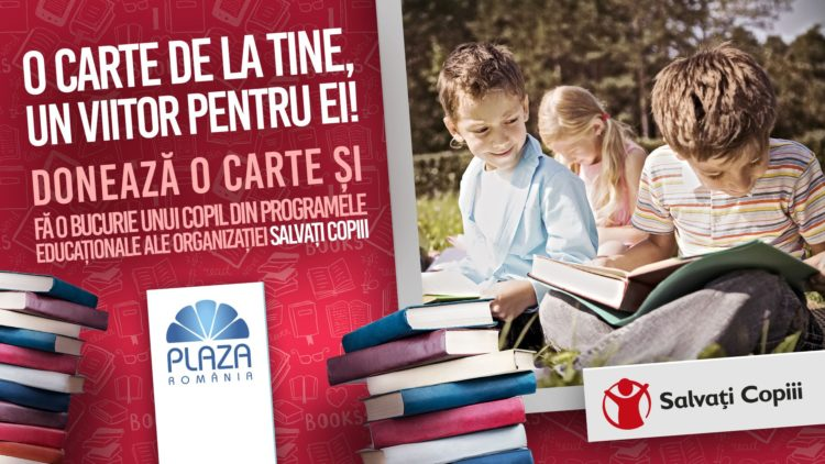Campanie Plaza Romania