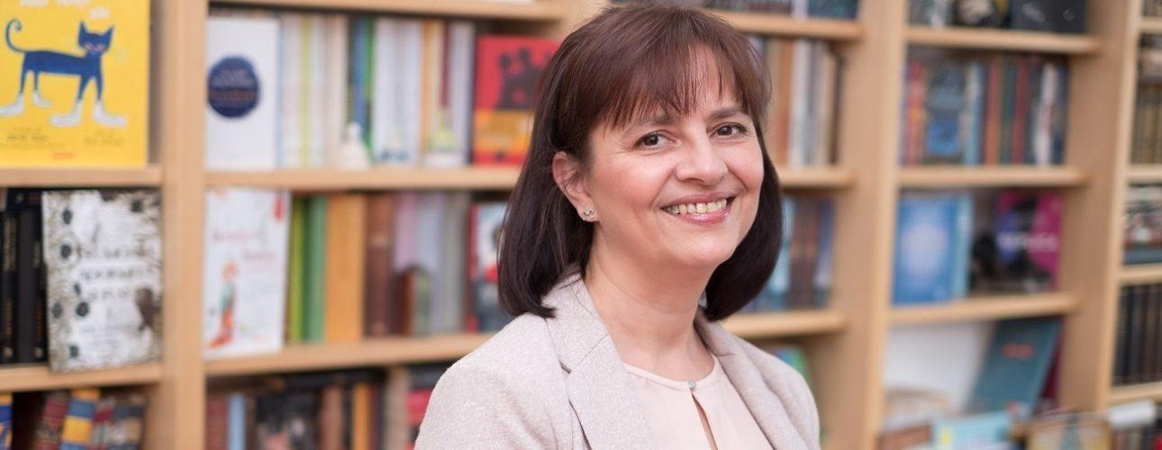 Simona Antonescu