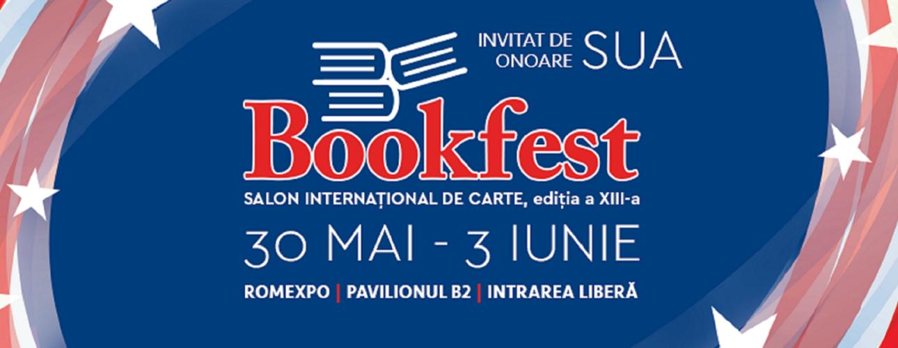 Bookfest 13