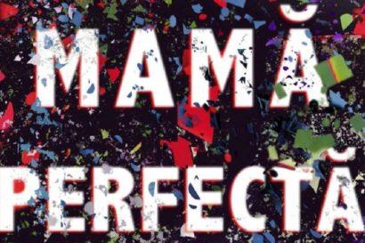 mama perfecta cover