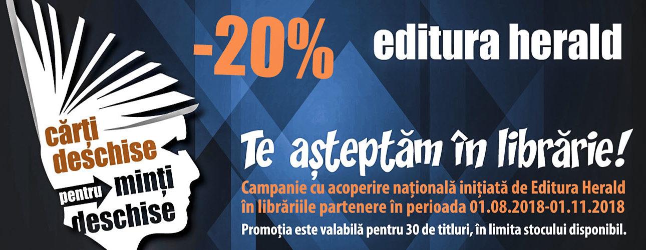 Campanie Herald