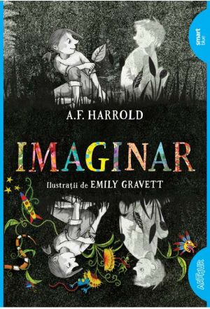 Imaginar de A.F. Harrold