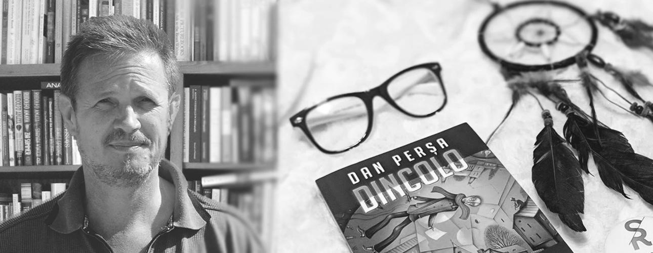 Dan Persa, interviu
