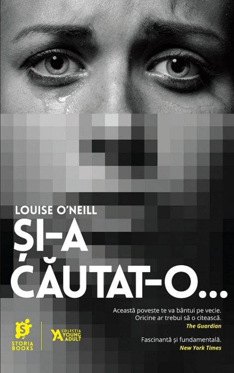 Si-a cautat-o, Louisa O'Neill