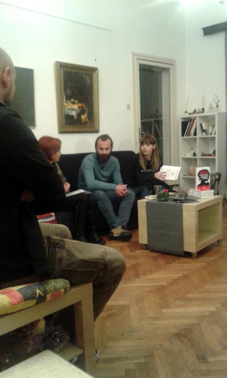 Lansare carte Guillaume Musso