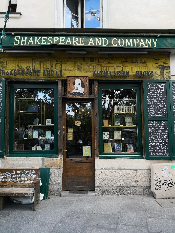 ShakespeareCo