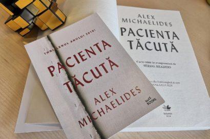 pacienta tacuta (cover)