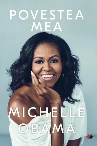 Povestea mea, Michelle Obama