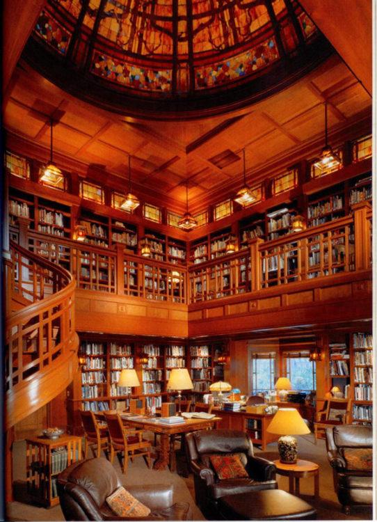 George Lucas - biblioteca