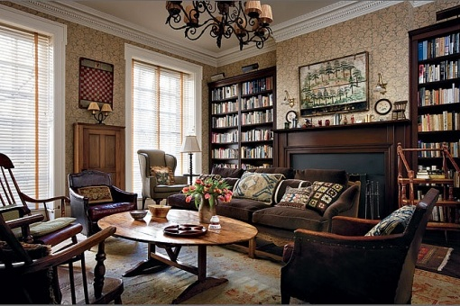 biblioteca Diane Keaton