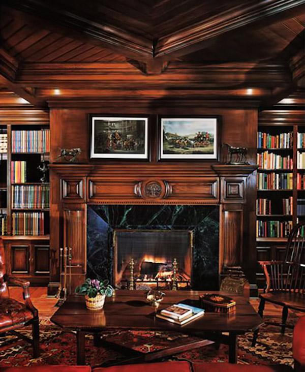 biblioteca Michael Jackson