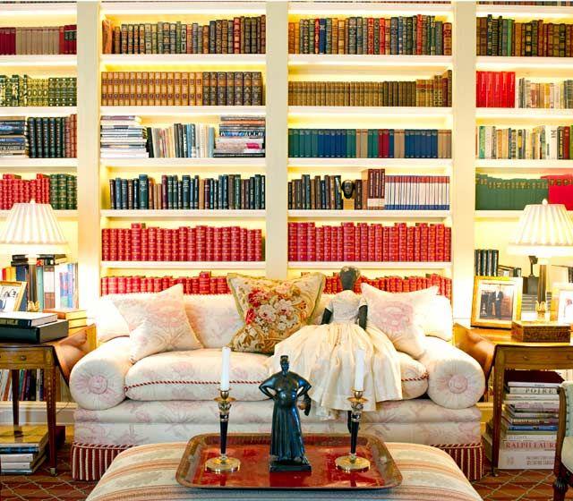 biblioteca Oprah