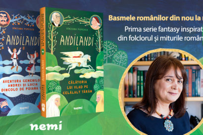 Andilandi Blog Tour