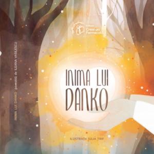 Inima lui Danko, veche legendă slavă