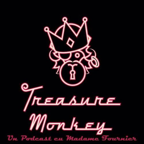 Treasure Monkey with Madame Fournier
